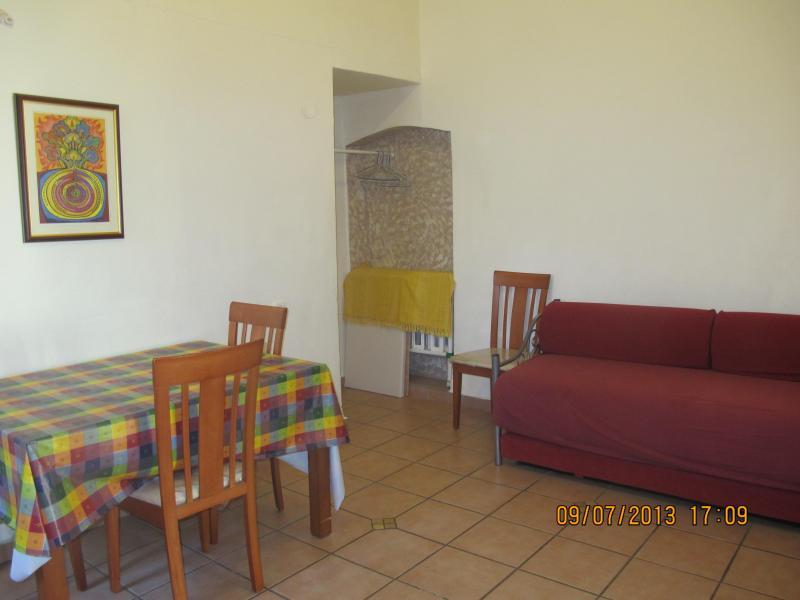 Kramer Guest House - Image 1 - Safed - rentals