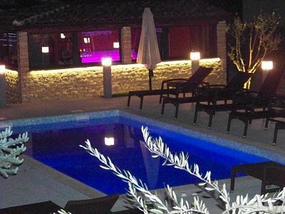 swimming pool - Villa Beach Hotel BB - Podstrana - rentals