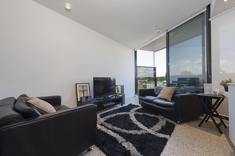 South Yarra Designer (2br) - Image 1 - Melbourne - rentals