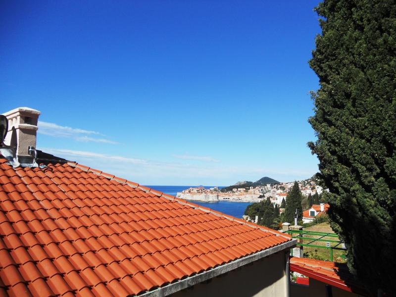 Luxury apt Pully near Old Town :) - Image 1 - Dubrovnik - rentals