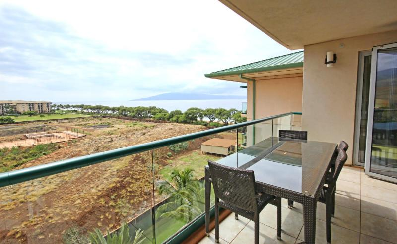 Great Pacific ocean views from this unit.  - Honua Kai #HKH-714 Kaanapali, Maui, Hawaii - Ka'anapali - rentals
