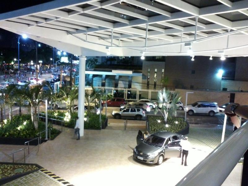 Condo on he beach 1402t3Landscape! - Image 1 - Fortaleza - rentals