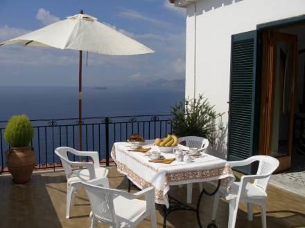 Amalfi Coast- Praiano 2 ~ RA35909 - Image 1 - Praiano - rentals