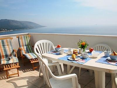 Apartment Sunburst - Image 1 - Okrug Gornji - rentals