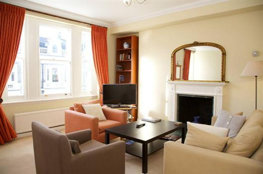 Westgate Terrace, Chelsea, SW10 - Image 1 - London - rentals