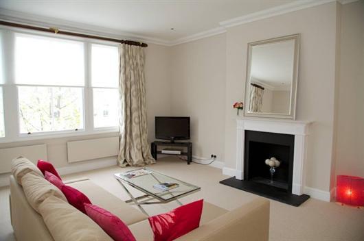 Lovely 2 bedroom Short term rental in Kensington - Image 1 - London - rentals