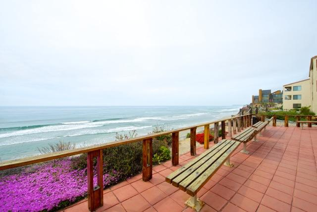 Solana Beach at it's Best!  Come make Your Escape on Beautiful Oceanfront Condo! - Solana Beach and Del Mar CA - Solana Beach - rentals