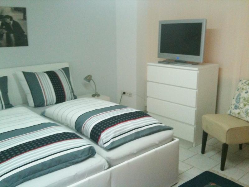 Apartment #1M - Image 1 - Fuldatal - rentals