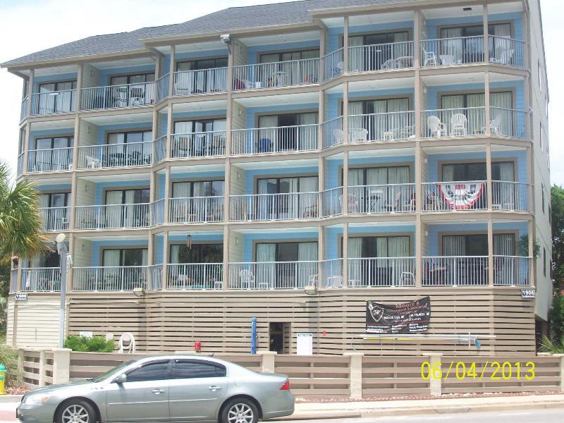 South Beach section - Bluewater Villa Summertime Fun - Myrtle Beach - rentals