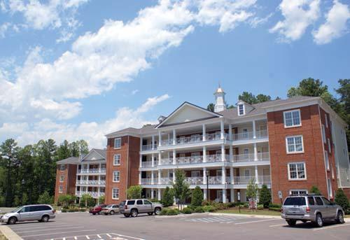 Colonial Crossings Resort - Williamsburg, Virginia - Image 1 - Williamsburg - rentals
