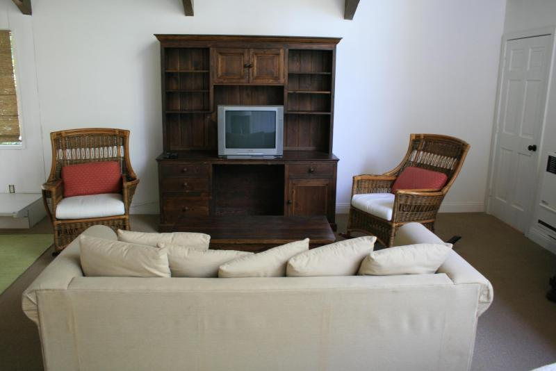 "New! ""the loft"" on Olive Mill - Image 1 - Montecito - rentals"