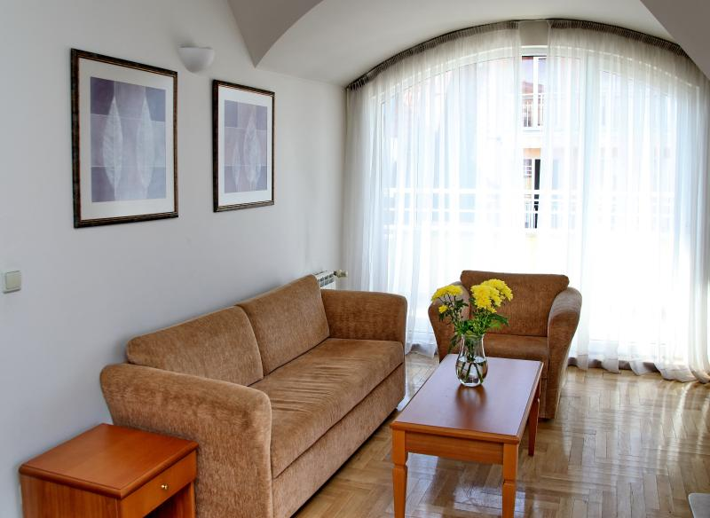 Dunav Family Apartments - Image 1 - Sofia - rentals