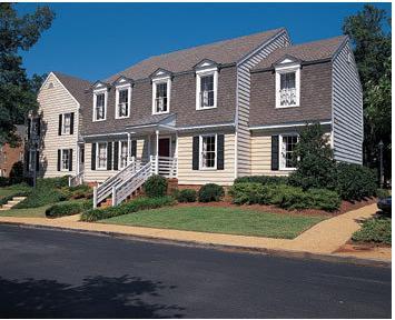 Exterior - Affordable Luxury-Wyndham's Patriots' Place Resort - Williamsburg - rentals