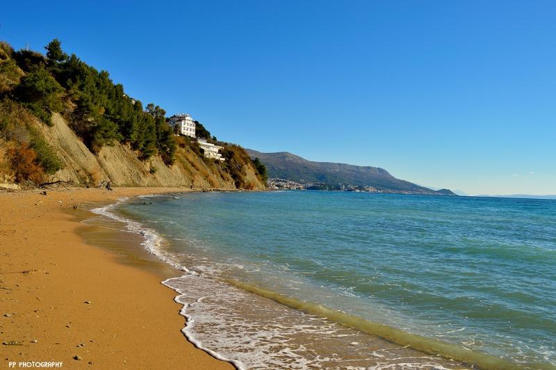 Nearest beach - Apartment Roko - Split - rentals