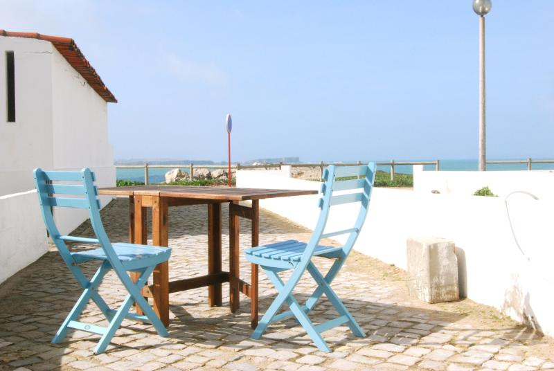 Outside - Isabela Apartment, 2 bedroom apartment in Baleal I - Peniche - rentals