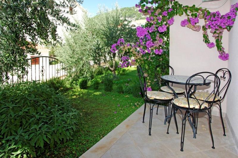 AdriaBol Villa Valeria 2 - Image 1 - Bol - rentals