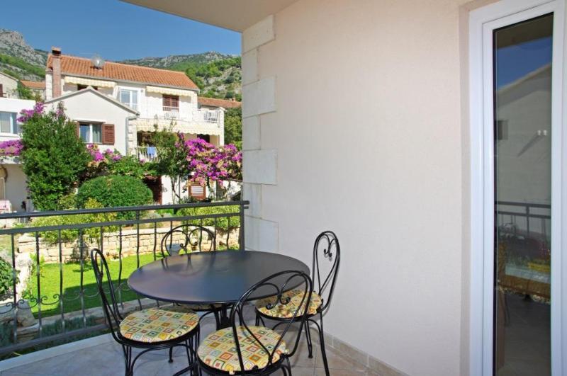 AdriaBol Villa Valeria 6 - Image 1 - Bol - rentals