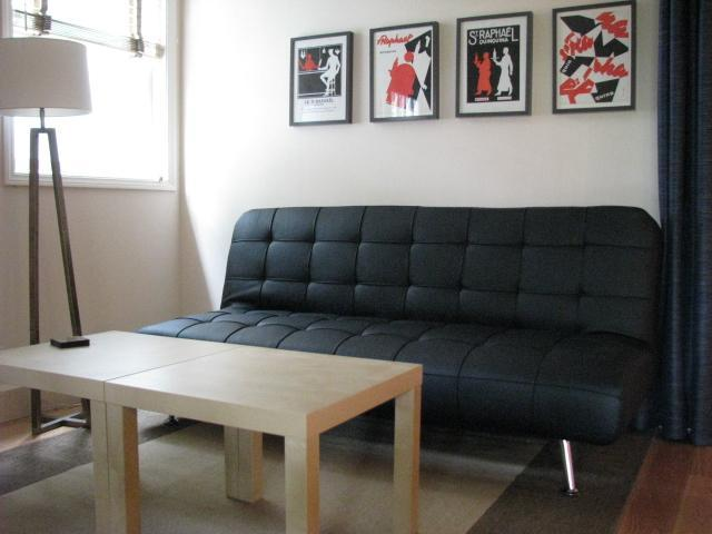 Cozy San Francisco Garden Apartment - Image 1 - San Francisco - rentals