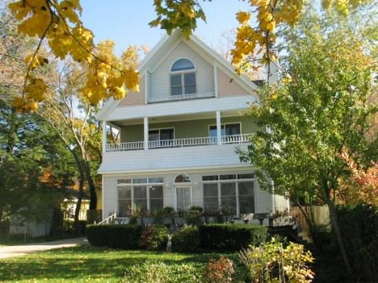 65 Bluff Drive - Image 1 - South Haven - rentals