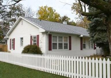 Walton Cottage - Image 1 - South Haven - rentals