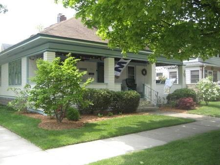 Shorewood Cottage - Image 1 - South Haven - rentals