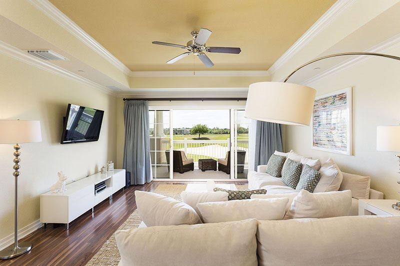 Sunset View Dream - 3 Bed 3 Bath Condo Reunion Resort - Image 1 - Reunion - rentals