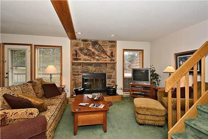 Deerfield 135 - Image 1 - Canaan Valley - rentals