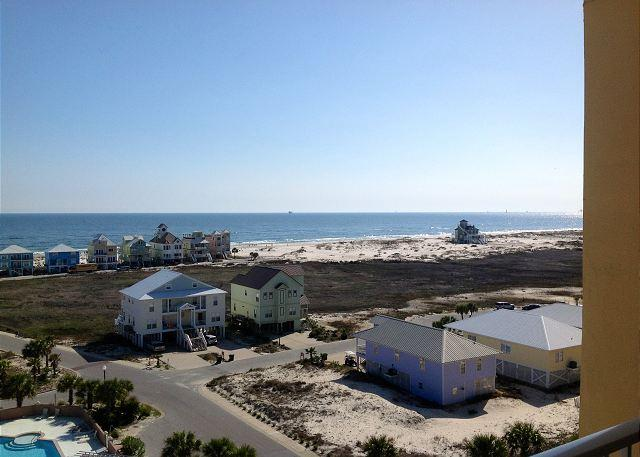 View - INDIES 704 3 BEDROOM 2 BATH - Fort Morgan - rentals