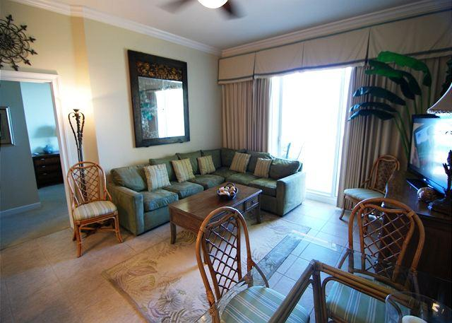 Indies 604 Three bedroom - 3 Bedroom 2 Bathroom Condo with a PERFECT GULF VIEW!!! - Fort Morgan - rentals