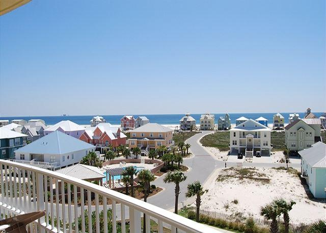 Breathtaking Sunset View Condo, Prices just REDUCED!!! - Image 1 - Fort Morgan - rentals