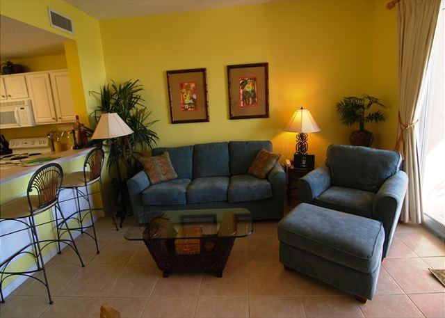 Dunes 607 - Great View, Secluded Location! Perfect place to Getaway! - Fort Morgan - rentals