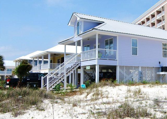 Sea La Vie - Short Walk to the Beach and Pool! - Fort Morgan - rentals