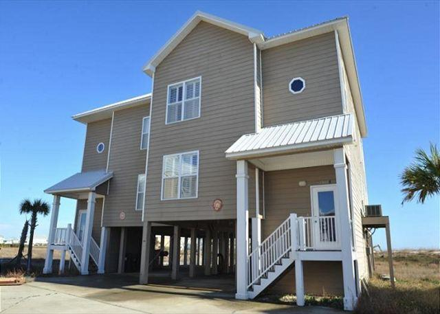 Sundown - Spacious House Complete with a Great View, Perfect for a Family Getaway! - Fort Morgan - rentals