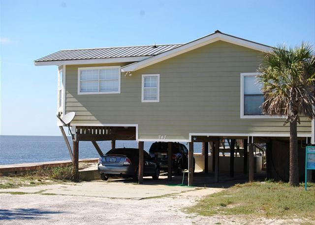 Harbor House - The Perfect Getaway for a Fisherman! - Fort Morgan - rentals