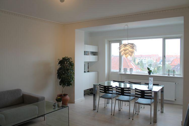 Englandsvej Apartment - Renovated Copenhagen apartment with 2 large balconies - Copenhagen - rentals