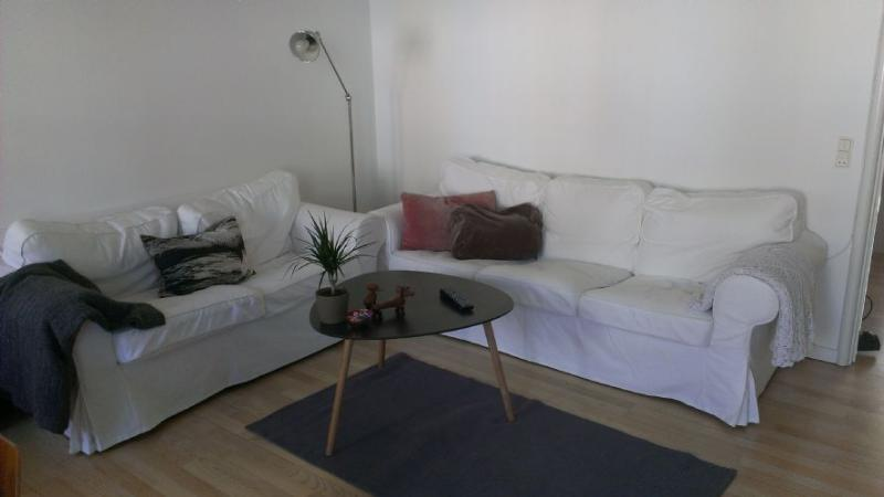 Borups Allé Apartment - Lovely large Copenhagen apartment near Fasanvej metro - Copenhagen - rentals