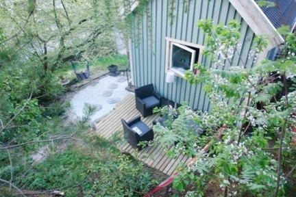 Combine Nature with City Life - 2006 - Image 1 - Stockholm - rentals