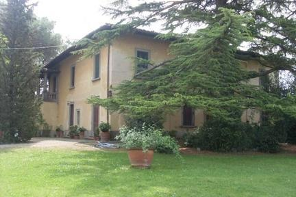 Beautiful apartment in old Villa at the edge of Chianti - 3580 - Image 1 - Florence - rentals