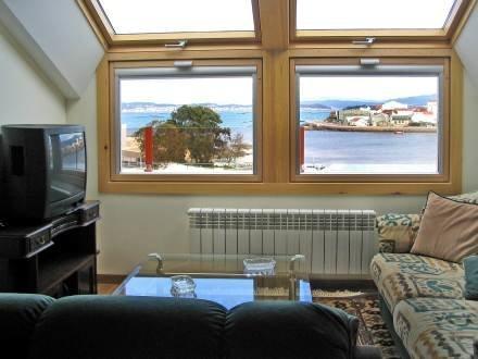 Edificio Rons ~ RA20066 - Image 1 - O Grove - rentals
