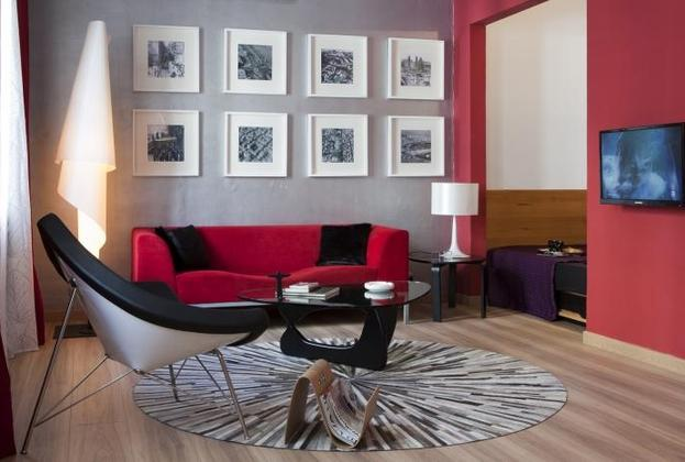 Stylish and sunny apartment in Barcelona - Image 1 - Barcelona - rentals