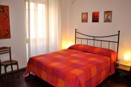 Your Apartment in Rome City Center - 5488 - Image 1 - Rome - rentals
