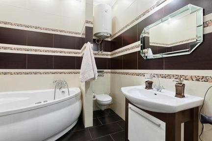 Comfortable 1 bedroom apartment in Kiev - 564 - Image 1 - Kiev - rentals