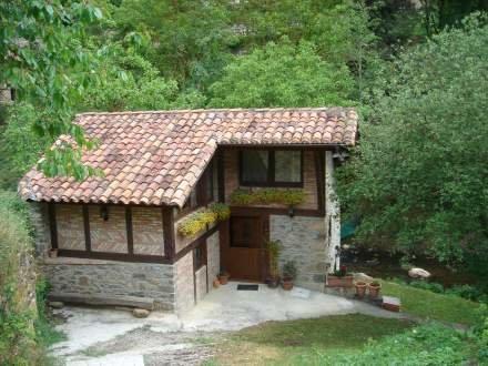 La Casa del Río ~ RA20102 - Image 1 - Frama - rentals