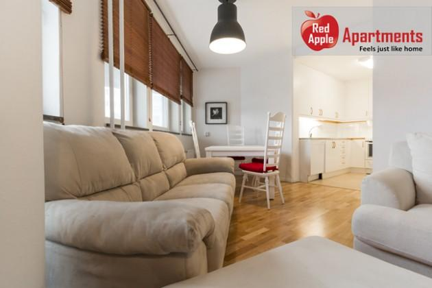 Unique 3 Bedroom Apartment in Stockholm - 6009 - Image 1 - Stockholm - rentals