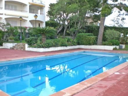 Residencial Cap de Grifeu ~ RA20157 - Image 1 - Llanca - rentals