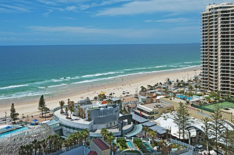 Stunning Ocean views of Paradise! - Stunning Ocean views in Paradise! - Surfers Paradise - rentals