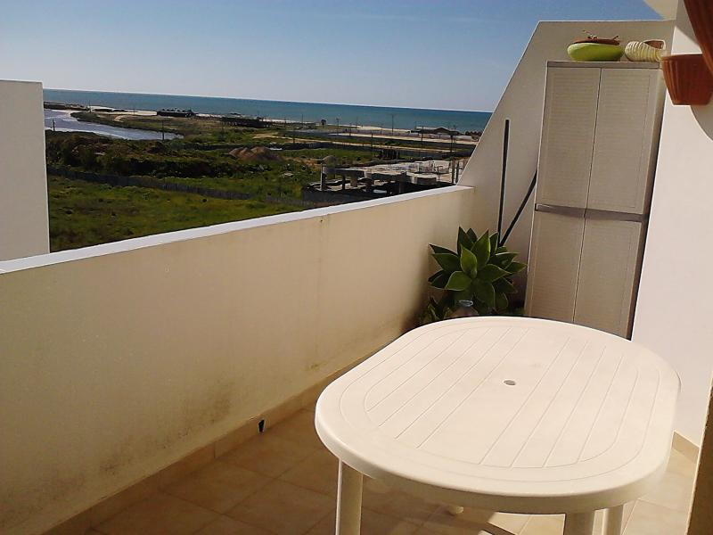 Apartment with fantastic sea view - Image 1 - Silves - rentals