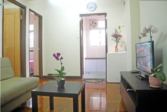 2 Room Apartment Near MTR in Hong Kong - Image 1 - Hong Kong - rentals