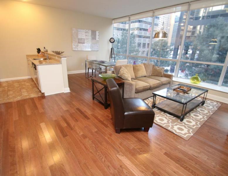 UrHip Rittenhouse (20402F212) UrHomeInPhilly - Image 1 - Philadelphia - rentals