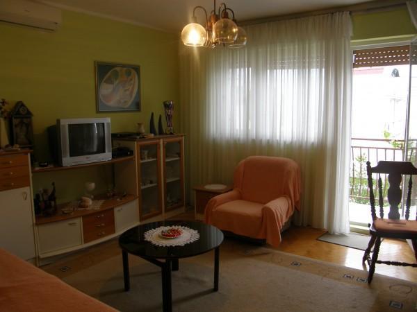 Apartment simply-0037 - Image 1 - Trogir - rentals